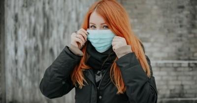 Hati-Hati Ma, Masker Bisa Menyebabkan Pertumbuhan Candida Mulut
