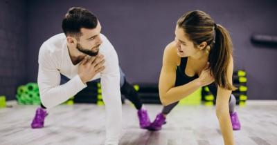 Posisi Seks dan Jenis Workout yang Cocok Meningkatkan Kepuasan Seks