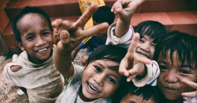 Penelitian HCC: 5 Hak Kesehatan Anak Indonesia Belum Terpenuhi