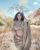 2. Konsep maternity shoot unik