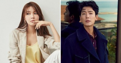 5 Pasangan Artis Korea Diharapkan Fans Segera Menikah Tahun 2021