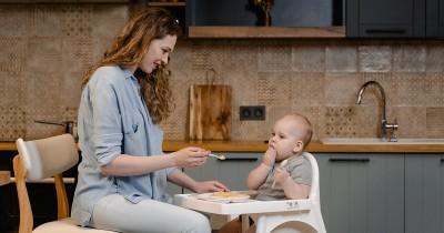 Penuhi Nutrisi, 7 Resep MPASI Bayi 7 Bulan Minggu Ini 2-8 Agustus 2021