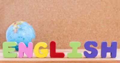 Belajar Bahasa Inggris Dasar Anak SD