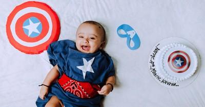 250 Nama Bayi Laki-Laki Bermakna Pemimpin Inisial A-M