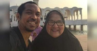 Kabar Duka dari Slank, Ibunda dari Ridho Hafiedz Tutup Usia