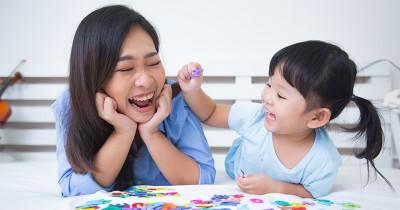 Inilah 7 Hal Penting Dipelajari Anak Sejak Usia Balita