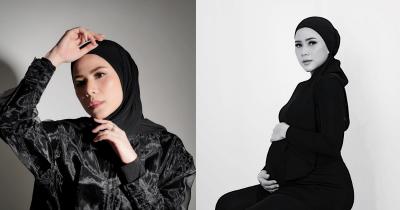 Transformasi Cynthia Ramlan sejak Dulu hingga Hamil Anak Ketiga