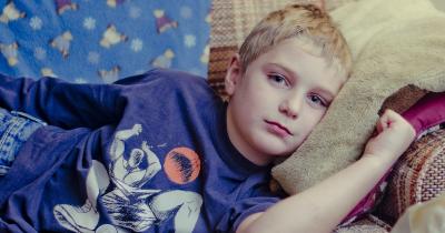 Jangan Diabaikan Ini 4 Cara Mengatasi Mulut Pahit saat Anak Sakit