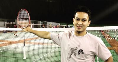 10 Foto Vila Mewah Milik Atlet Bulu Tangkis, Mohammad Ahsan