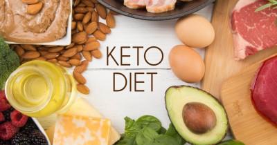 Kenali 5 Manfaat Panduan Menu Diet Keto Tepat