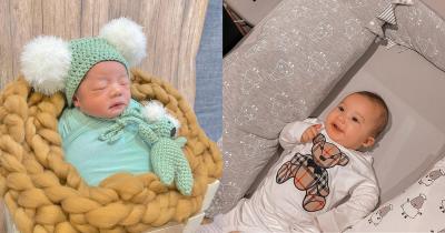 Deretan Nama Bayi Artis Dilahirkan Proses Caesar