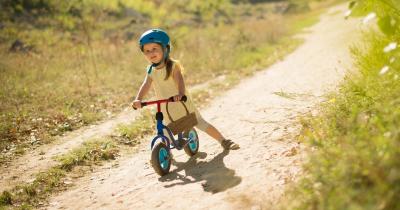 10 Rekomendasi Sepeda untuk Anak 2 Tahun Beserta Harganya