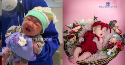Unik Penuh Makna, Ini Arti Nama Bayi Perempuan Nella Kharisma