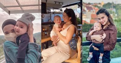 Penuh Makna, 10 Arti Nama Bayi Laki-Laki Artis Lahir Tahun 2021