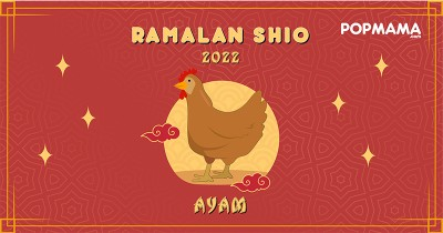 Ramalan Shio Ayam Tahun 2022, Harapan Memiliki Anak Akan Terwujud