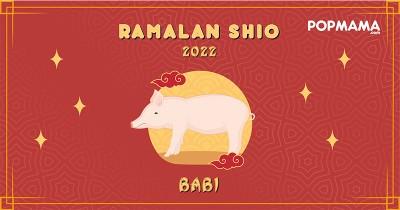 Ramalan Shio Babi Tahun 2022, Jangan Mudah Bosan Pasangan