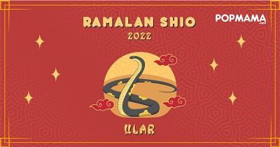 Ramalan Shio Ular Tahun 2022, Perlu Luangkan Waktu Pasangan