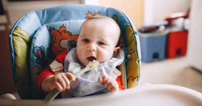 Resep MPASI Bayi 6 Bulan Minggu Kedua Oktober 2021