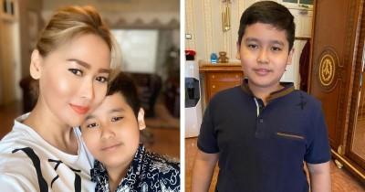 Beranjak Remaja, 9 Potret Yusuf Ivander Anak Inul Daratista