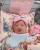 3. Kelahiran Sarah Eliana Purnama
