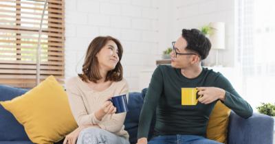 5 Cara Mengungkapkan Cinta Pasangan Tanpa Harus Kata-Kata