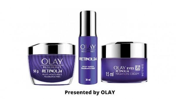 7 Merek Skincare Anti Aging yang Mengandung Retinol | Popmama.com