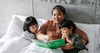 Dongeng Rakyat Indonesia Mendukung Eksplorasi Nilai Budaya Anak