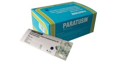 Paratusin Kegunaan, Dosis, Efek Samping bagi Tubuh