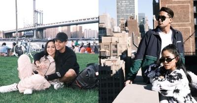 9 Outfit Rachel Ven New York, Bisa Jadi Inspirasi Street Style