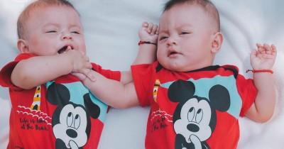 9 Cara Membuat Anak Kembar Secara Alami, Posisi Seks Juga Menentukan