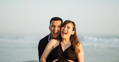 Selamat, Cherly Juno Melahirkan Anak Kedua Tanggal Cantik