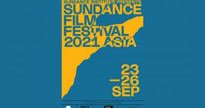 Sundance Film Festival Asia 2021 Digelar Virtual 23-26 September
