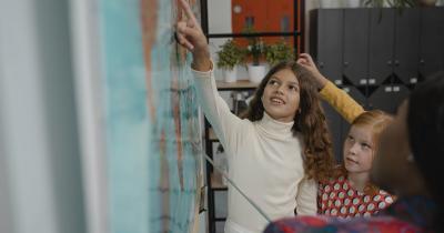 Cara Belajar agar Sukses Mendapatkan Nilai Bagus Sekolah