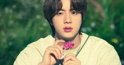 Idola Remaja, Jin BTS Humoris Ternyata Memiliki Sikap Dewasa