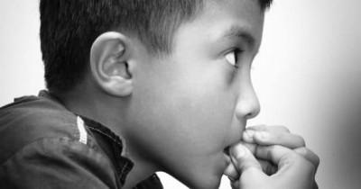 Anak Sering Mecabut Kulit Kering? Kenali Skin Picking Disorder