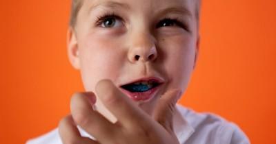 Gangguan Makan Pica Anak, Kebiasaan Konsumsi Bukan Makanan
