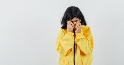 Kenali Hematophobia, Fobia Darah pada Anak