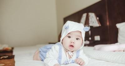 400 Rekomendasi Nama Bayi Laki-Laki Inisial Huruf A, Penuh Makna Baik