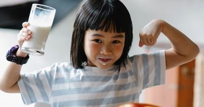 5 Merek Susu Penambah Berat Badan Anak Usia 2 Tahun