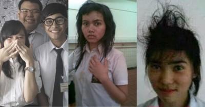 7 Foto Artis Indonesia Masa SMA vs Sekarang, Ada Yura sampai Isyana