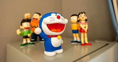5 Alat Canggih Doraemon Sekarang Sudah Diciptakan secara Nyata