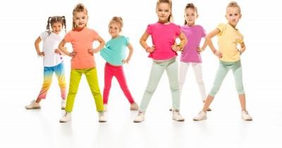 Kenali 3 Jenis Zumba Kids Manfaat Anak, Apa Saja Sih