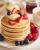 20. Pancake oat pisang