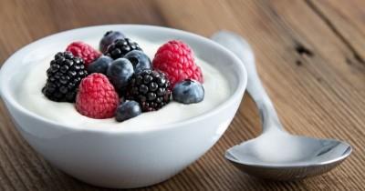 Konsumsi Yogurt Diet, Perhatikan Hal Berikut Ini Yuk, Ma