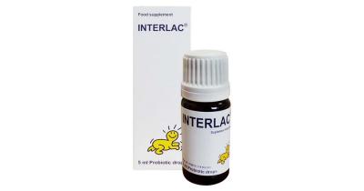 Interlac: Manfaat, Dosis dan Efek Samping pada Anak