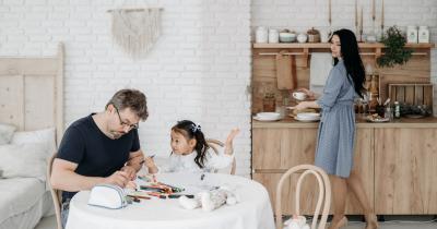 Tips Rencanakan Dana Pendidikan Anak Sejak Usia Dini, Sudah Siap Ma