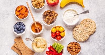 Ngemil saat Diet, Perhatikan Hal Ini agar Tak Kebablasan