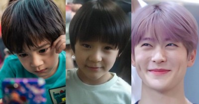 5 Artis Sering Disebut Mirip Rafathar, Ada Jaehyun NCT Siwon
