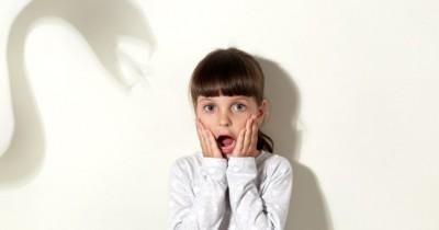 5 Hal Paling Ditakuti Anak saat Tidur Cara Mengatasinya