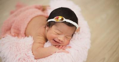 400 Rekomendasi Nama Bayi Perempuan Huruf A, Punya Arti Bagus!
